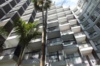 Hotel Beverly Park - Hotel na zewnatrz
