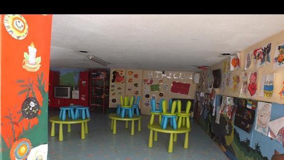 Mini Club dla dzieci