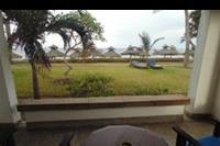 Hotel Southern Palms Beach Resort - widok z pokoju