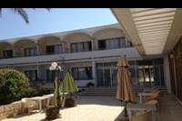Hotel Riadh Club - widok zewnetrzny hotelu