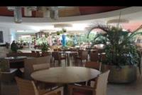 Hotel Leopard Beach Resort & Spa - bar