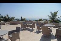 Hotel Leopard Beach Resort & Spa - restauracja