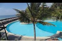 Hotel Leopard Beach Resort & Spa - basne