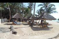 Hotel Leopard Beach Resort & Spa - plaza