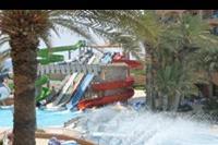Hotel Marabout - Basen ze zjezdzalniami