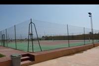 Hotel Marabout - Kort tenisowy
