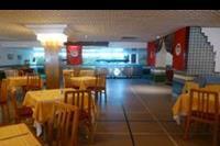 Hotel Marabout - Restauracja