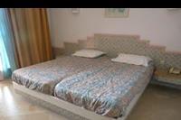 Hotel Marabout - Pokój