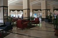 Hotel Blue Star - Blue Star. Lobby.