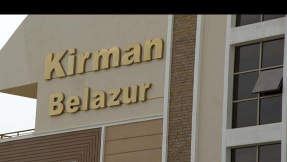 Kirman Belazur.