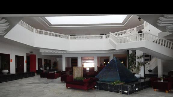 Caribbean World Monastir - lobby