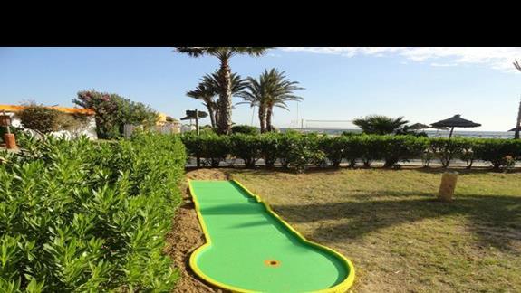 Caribbean World Monastir - Mini Golf