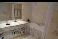 Hotel Amir Palace - Amir Palace - łazienka w pokoju