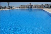 Hotel Amir Palace - Amir Palace - basen