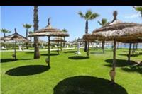 Hotel Amir Palace - Amir Palace - ogród