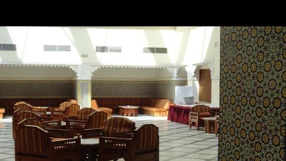 Amir Palace - lobby