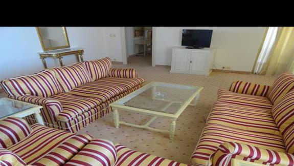 Amir Palace - pokój rodzinny