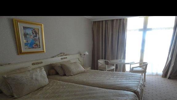 Amir Palace - pokój standardowy