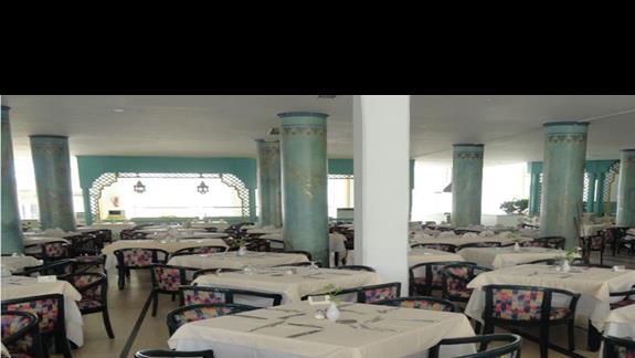 Amir Palace - restauracja