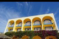 Hotel Caribbean World Beach - Caribbean World Beach - widok zewnętrzny