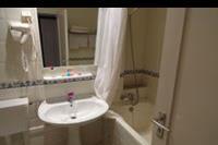 Hotel Caribbean World Beach - Caribbean World Beach - łazienka w pokoju