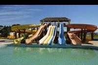 Hotel Caribbean World Beach - Caribbean World Beach - aquapark