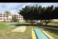 Hotel Caribbean World Beach - Caribbean World Beach - mini-golf
