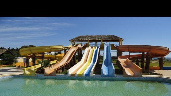 Caribbean World Beach - aquapark