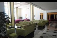 Hotel Eden Club - Eden Club - lobby