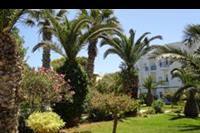 Hotel Eden Club - Eden Club - ogród