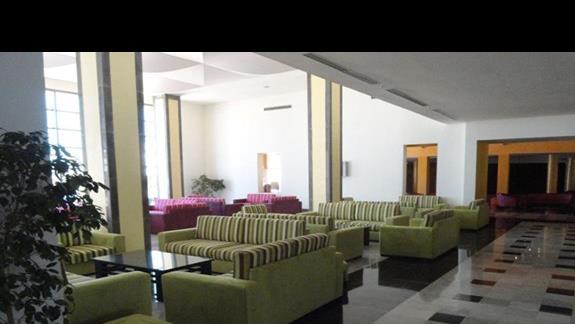 Eden Club - lobby