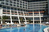 Hotel Sea Planet Resort & Spa - Sea Planet Resort. Glówny basen.