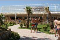 Hotel Sea Planet Resort & Spa - Sea Planet Resort. Bar przy plazy.
