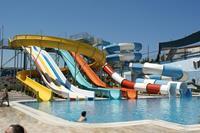 Hotel Sea Planet Resort & Spa - Sea Planet Resort. Zjezdzalnie dla wiekszych.