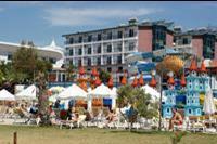 Hotel Sea Planet Resort & Spa - Sea Planet Resort. Mini club.