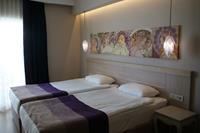 Hotel Seaden Sea Planet Resort & Spa - Sea Planet Resort. Pokój rodzinny.