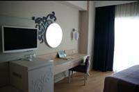 Hotel Seaden Sea Planet Resort & Spa - Sea Planet Resort. Pokój standardowy.