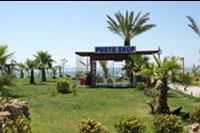 Hotel Seaden Sea Planet Resort & Spa - Sea Planet Resort. Dojscie na plaze.