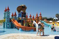 Hotel Seaden Sea Planet Resort & Spa - Sea Planet Resort. Zjezdzalnie dla maluchów.