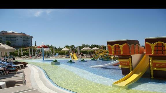 Sea World Resort. Dla mlodszych.