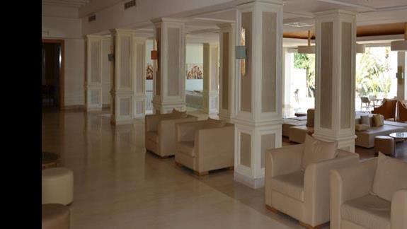 Marhaba Resort - lobby