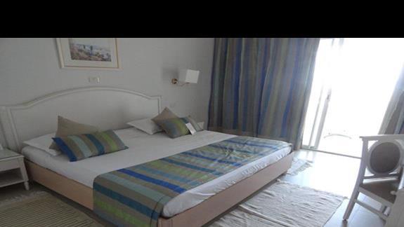 Marhaba Resort - pokój