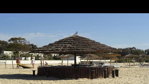 Movie Gate Miramar - bar na plaży