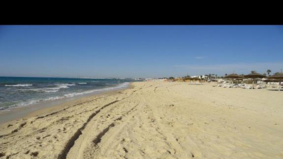 Movie Gate Miramar - plaża