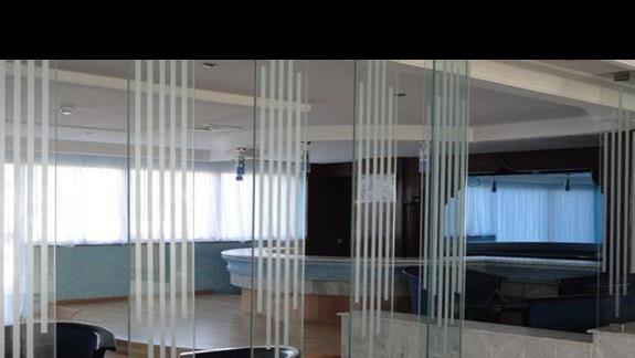 One Resort Monastir - lobby bar