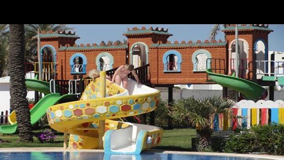One Resort Monastir - mini-klub