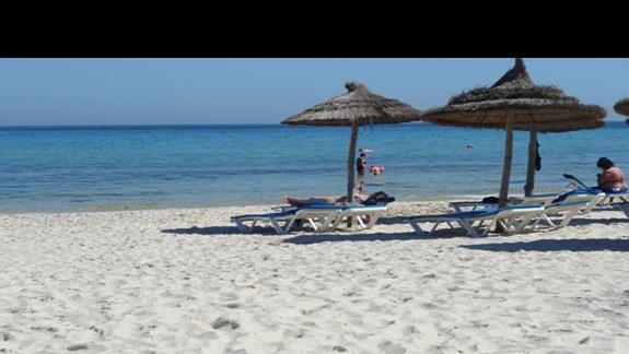 One Resort Monastir - plaża