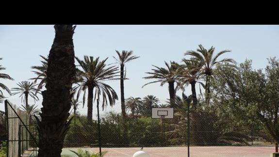 One Resort Monastir - boisko