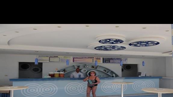 One Resort Monastir - bar