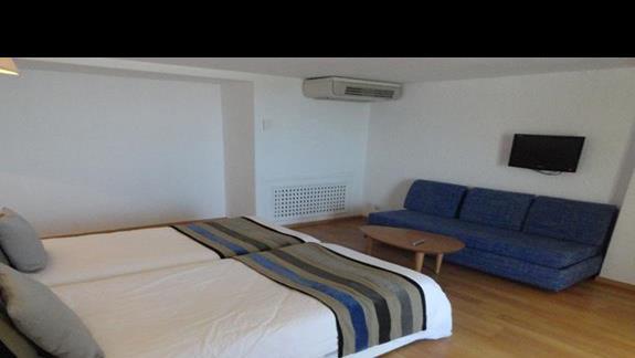 One Resort Monastir - pokój